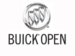 Buick Open Championships Logo
