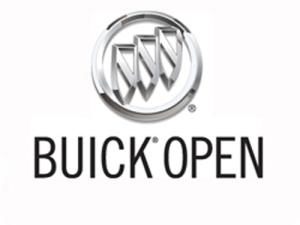 Buick Open Championships Logo